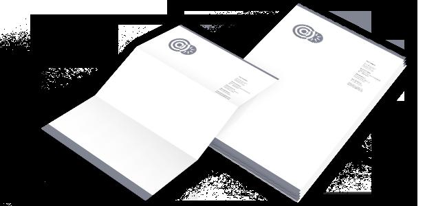 Wien-Druck - Briefpapier